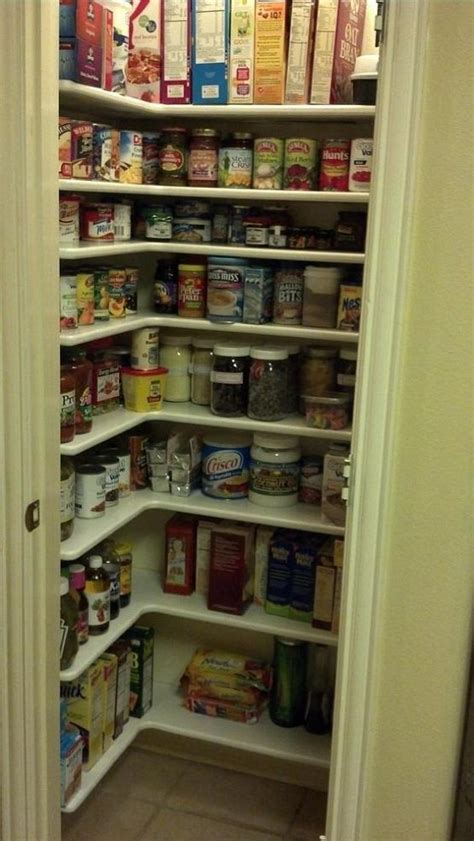pantry remodel small pantry closet small pantry and