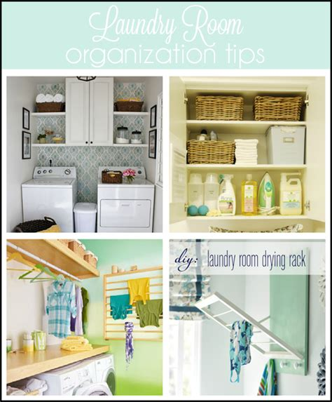 laundry room organization ideas organizing cleaning fashion oh my
