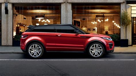 2019 Range Rover Evoque by 2019 Range Rover Evoque Review Release Date Interior