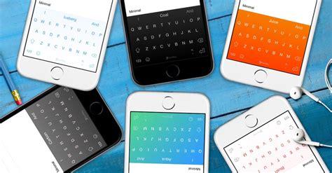 new themes swiftkey swiftkey keyboard for ios gains new theme store mac rumors
