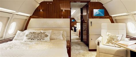 private plane bedroom private jet elite a 318 private airbus lufthansa business jet interior design