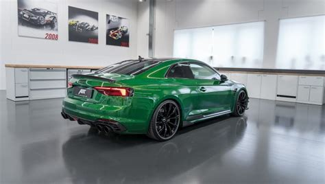 Audi A5 Tuning Parts by Audi A5 Tuning