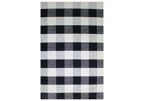 Target Black And White Rug by Threshold Criss Cross Shag Area Rug 5 X7 I Target