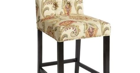 Claudine Rooster Counter Stool by Laurel Counterstool Jacobean Ochre From Pier One Two