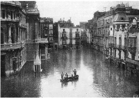 imagenes antiguas de murcia las inundaciones atlas global de la regi 243 n de murcia