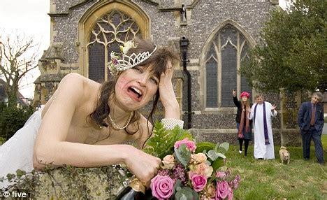 wedding blues: help! i've got post nuptial depression