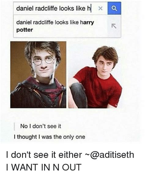 Daniel Radcliffe Meme - daniel radcliffe meme www imgkid com the image kid has it