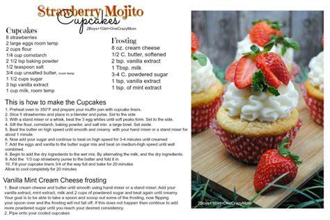 mojito recipe card mojito recipe card www imgkid com the image kid has it