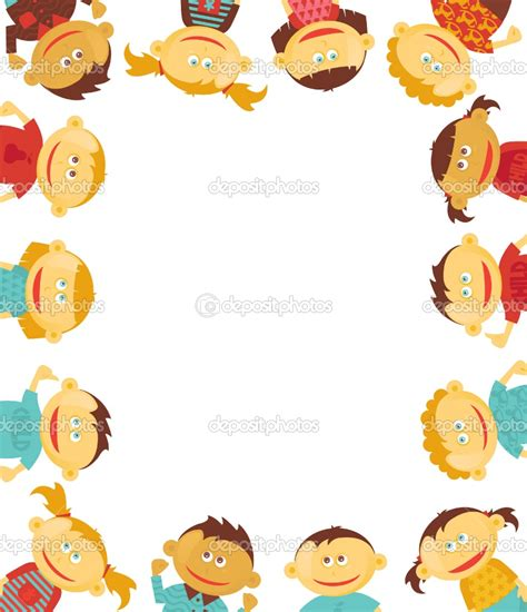 background pattern in word free borders for word documents children border stock