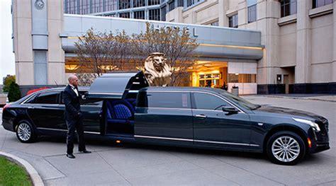 limo rental company a one limousine metro detroit s premier limo rental company