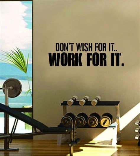 home gym wall decor 25 best ideas about gym decor on pinterest basement gym