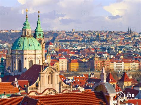 Appartamenti Vacanza Praga by Affitti Praga Per Vacanze Con Iha Privati