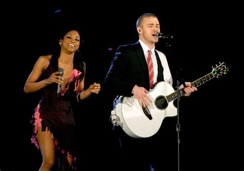 Finalists Named In Grammy Contest With Timberlake by Justin Timberlake In 49th Annual Grammy Awards Show Zimbio
