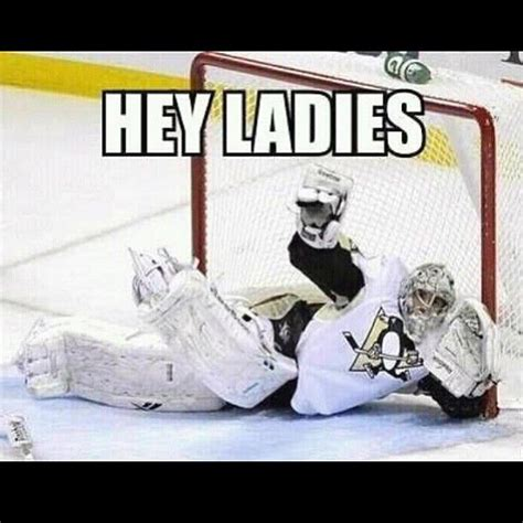 Hockey Goalie Memes - as a goalie i find this hilarious lol hockey memes