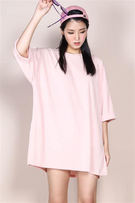 Stylish Oversized Shirts by Oversized T Shirt Styles 30 Fashion Best