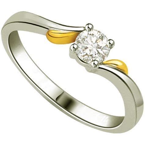 white gold solitaire rings for buy