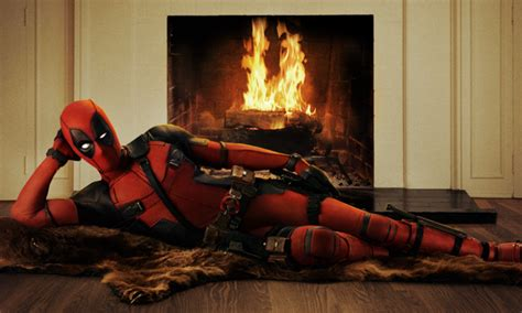 First Video Look at Ryan Reynolds as Deadpool Confirms