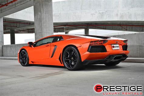 Renting A Lamborghini In Miami Rent A Lamborghini Aventador Rental In Miami Available