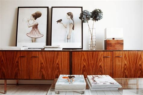 Sideboard In Living Room by 10 Mid Century Sideboards For The Living Room Rilane