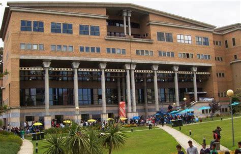 Business School Mba Lisboa by Portugal Tem 3 Das Melhores Escolas De Gest 227 O Da Europa