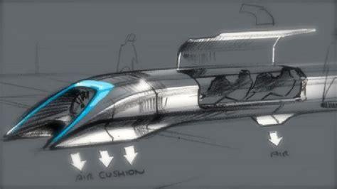 elon musk inventions hyperloop plan revealed by tesla inventor elon musk