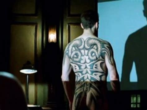 tattoo red dragon movie 15 popular tattoos from movies buzz 2018