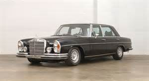 Mercedes 300sel 6 3 Image 1972 Mercedes 300sel 6 3 Size 1024 X 563