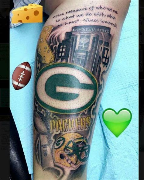green bay packer tattoos 13 best tattoos images on ideas celtic