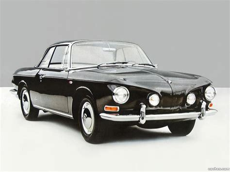 imagenes karmann ghia fotos de volkswagen karmann ghia coupe type34 1962