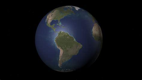 rotating earth wallpaper for mac spinning globe wallpaper wallpapersafari