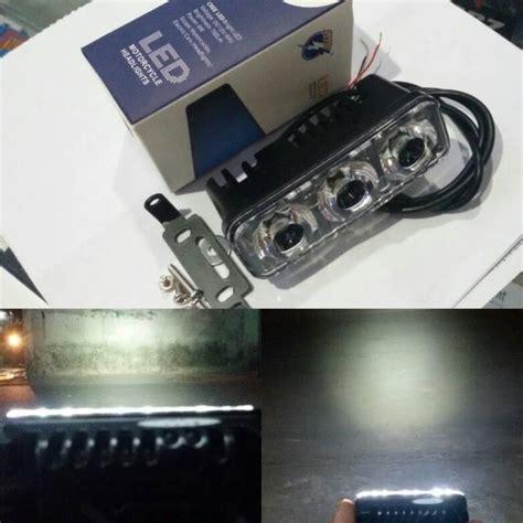 Led Mobil jual lu led sorot mobil motor waterproof hq