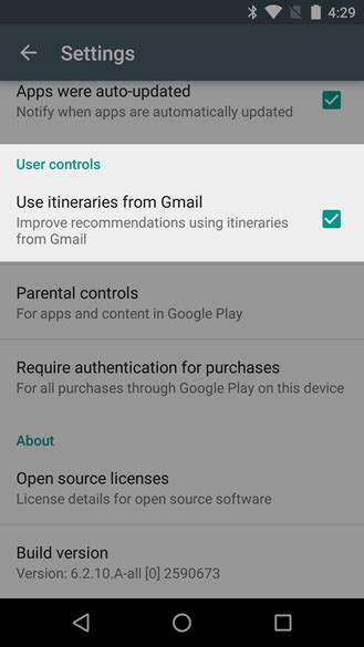 play store apk 6 2 10 brings new features