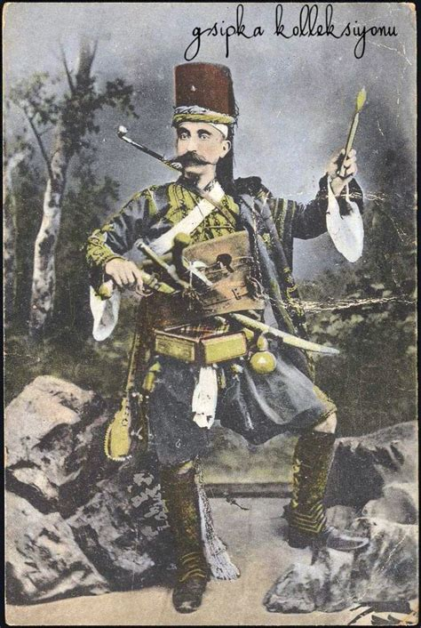military of the ottoman empire zeybek zeibek ziebek zeybecks were irregular militia
