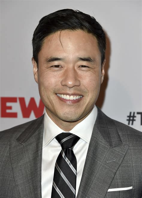 randall park randall park in premiere of columbia pictures quot the