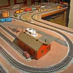 Model trains model railroad train layout lionel ross custom o gauge