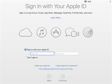 apple id sign up how to install macos sierra beta quick paragon guide