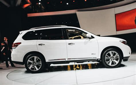 2016 nissan pathfinder 2016 nissan pathfinder review and information united