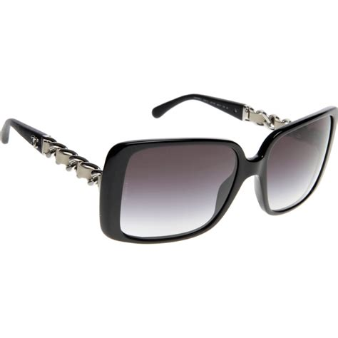 chanel ch5208q c5013c 58 sunglasses shade station