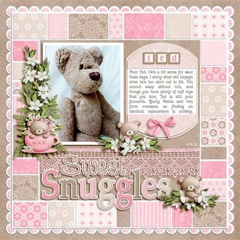 scrapbook quilt layout 8 best scrapbook baptism images on pinterest scrapbook