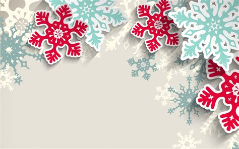 christmas pattern wallpaper free wallpaper snowflakes new year pattern christmas desktop