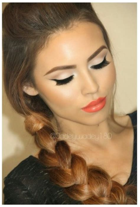 Wedding Hair And Makeup Jersey City by Makeup Artist In Nj For Prom Fay