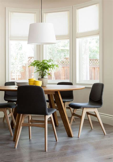 Bright Dining Room by 25 Modern Dining Table Ideas Home Design And Interior