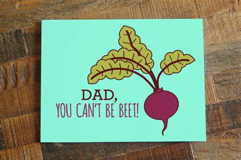 Dads Birthday Card Funny Dad Birthday Card Or Father S Day Card Dad You