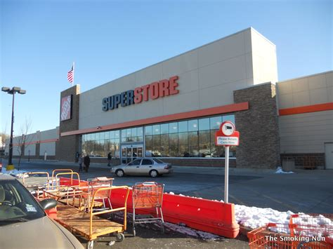 home depot union vauxhall nj