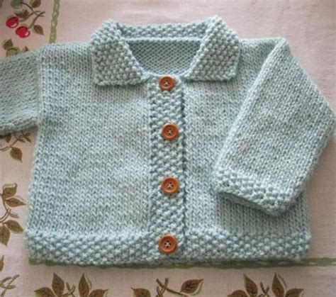 baby cardigan knitting pattern easy easy knitting patterns for children crochet and knit