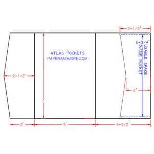 pocket fold envelope template 301 moved permanently