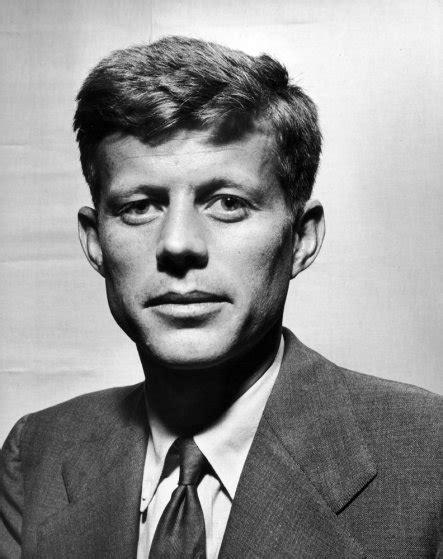 john f kennedy hair style jfk classic photos of an american political icon 1947