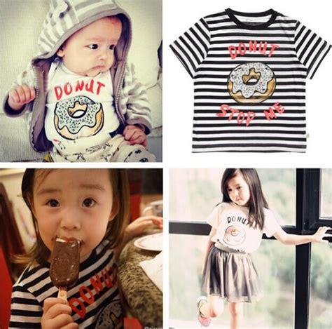 Dress Anak Brand Bobosize 2t 2 freeshipping 2015 summer house bobo choses ins baby t shirt toddler tops boy s s