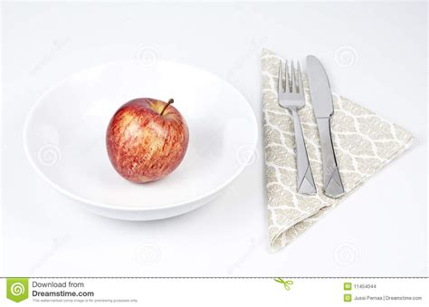 apple diet apple diet stock images image 11454044
