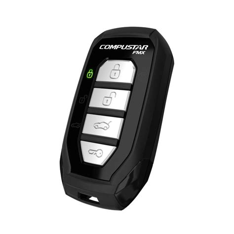 Compustar Remote Starters Security Systems Car Alarms